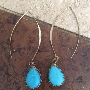 Jewelry - Very unique cute earrings